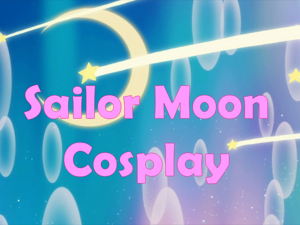 Sailor Moon Cosplay Panel